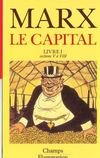 Livres - Le Capital - Livre I - Sections V A Viii