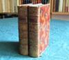 Livres - L'Iliade d'Homère. 2 volumes.
