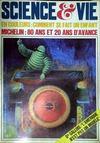 Presse - Science Et Vie N°640 du 01/01/1971