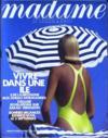 Presse - Madame Figaro N°13655 du 23/07/1988