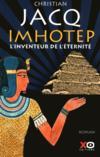 Livres - Imhotep, l'inventeur de l'éternité