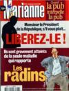 Presse - Marianne N°367 du 05/05/2004