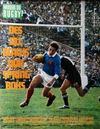 Presse - Miroir Du Rugby N°85 du 01/10/1968