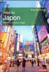 Livres - Atlas du Japon ; l'ère de la croissance fragile
