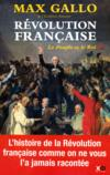 Livres - Révolution française t.1 ; le peuple et le Roi