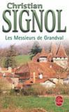 Livres - Les messieurs de Grandval