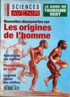 Presse - Sciences Et Avenir N°569 du 01/07/1994