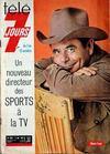 Presse - Tele 7 Jours N°650 du 07/10/1972
