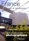 Livres - Documentation Photographique N.8067 ; L'Aménagement Des Territoires En France