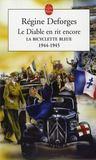 Le Diable En Rit Encore; La Bicyclette Bleue T.3
