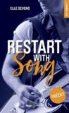 Livres - Restart with songs