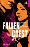 Livres - Fallen crest T.2 ; family
