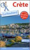 Livres - Guide du Routard ; Crète (édition 2017/2018)
