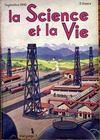Presse - Science Et Vie N°279 du 01/09/1940