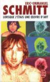 Livres - Lorsque j'étais une oeuvre d'art