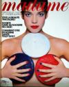 Presse - Madame Figaro N°13960 du 15/07/1989