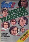 Presse - France Foot 2 N°60 du 18/05/1979