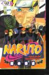 Livres - Naruto T.41