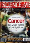 Presse - Science Et Vie N°1041 du 01/06/2004