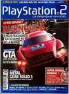 Presse - Playstation 2 N°89 du 01/09/2004