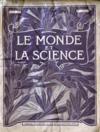 Presse - Monde Et La Science (Le) N°36