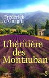 Livres - L'héritière des Montauban