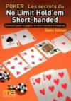 Livres - Poker : les secrets du no limit hold'em short-handed