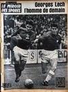 Presse - But Et Club - Le Miroir Des Sports N°992 du 12/11/1963