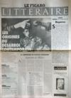 Presse - Figaro Litteraire (Le) du 26/01/1995