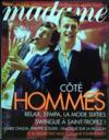 Presse - Madame Figaro N°17322 du 21/04/2000