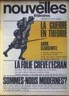 Presse - Nouvelles Litteraires (Les) N°2522 du 04/03/1976