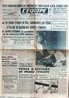 Presse - Equipe (L') N°3540 du 24/08/1957