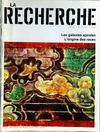 Presse - Recherche (La) N°55 du 01/04/1975