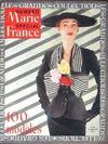 Presse - Marie France N°380 du 10/03/1952