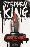 Livres - Carnets noirs