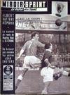 Presse - Miroir Sprint N°606 du 13/01/1958