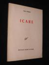 Livres - Icare