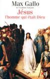 Livres - Jésus, l'homme qui était Dieu