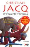 Livres - Et l'Egypte s'éveilla t.1 ; la guerre des clans