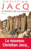 Livres - Le procès de la momie