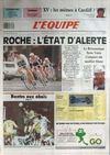 Presse - Equipe (L') N°13012 du 09/03/1988
