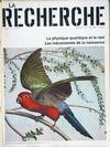 Presse - Recherche (La) N°111 du 01/05/1980