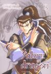 Livres - Sabre Et Dragon T.8