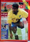 Presse - France Football N°2518 du 12/07/1994