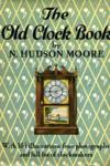 Livres - The old clock book.