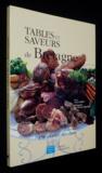 Tables Et Saveurs De Bretagne