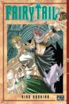 Livres - Fairy tail t.15
