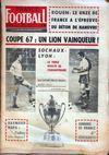 Presse - France Football N°1105 du 16/05/1967