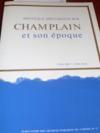 Nouveaux documents sur Champlain et son époque. I : 1560-1622.