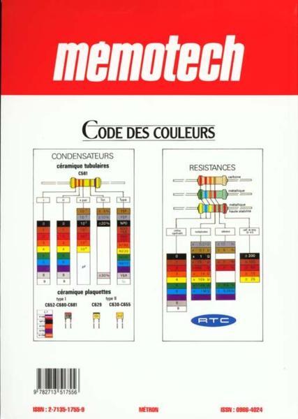 memotech  u00e9lectronique  u2013 capteur photo u00e9lectrique